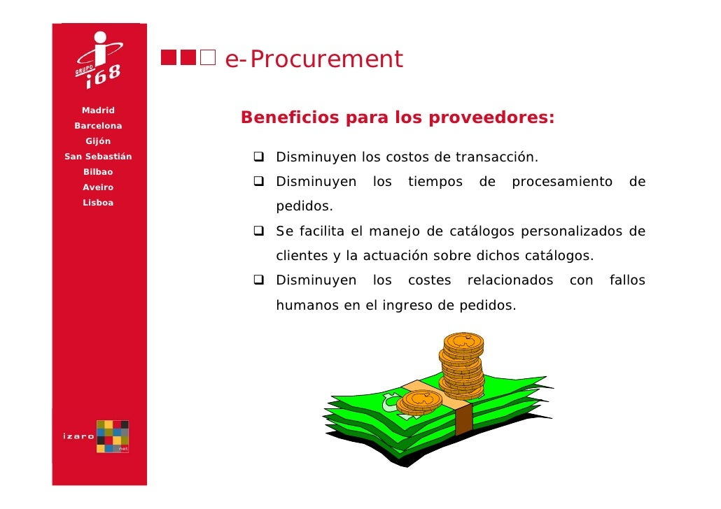 e procurement The eprocurement team administers, monitors, and provides support in various areas of digital procurement.