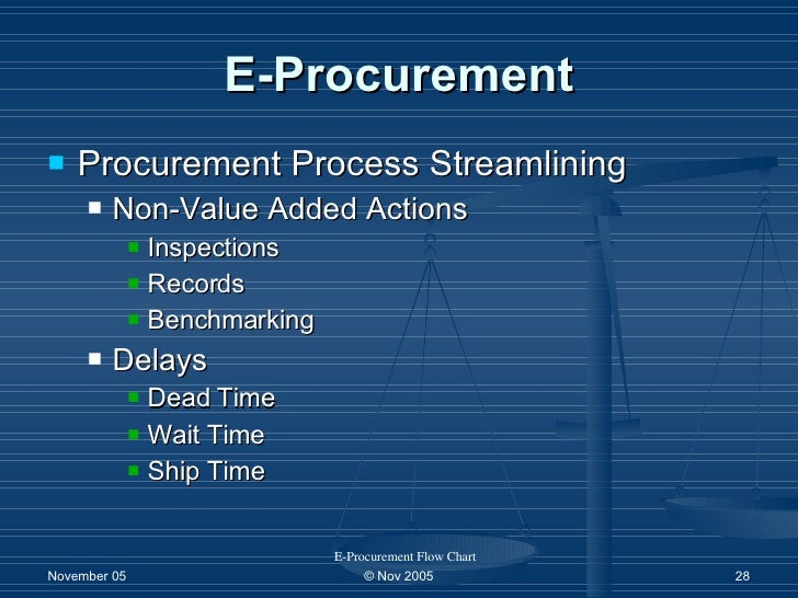 e procurement rh slideshare net Purchasing Process Flow Chart RFI Process Flow Chart