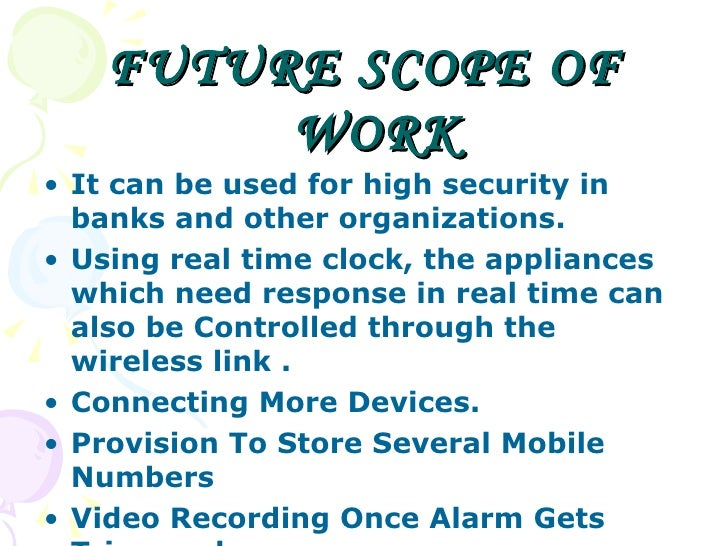 scope and limitations of digital attendance system Scope of the system this system  • also it can help to get all or a particular student attendance information by  college management full document (1.