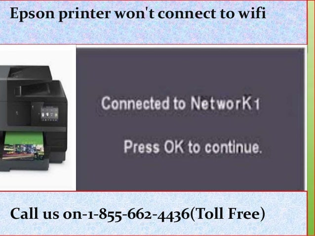 1 855 662 4436 epson printer not scanning