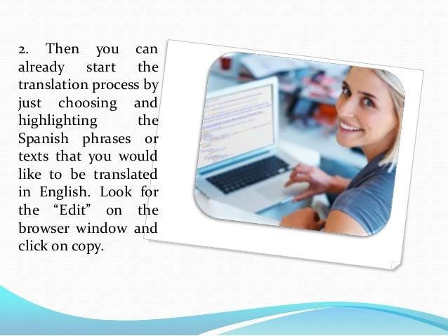 translate pdf online spanish to english