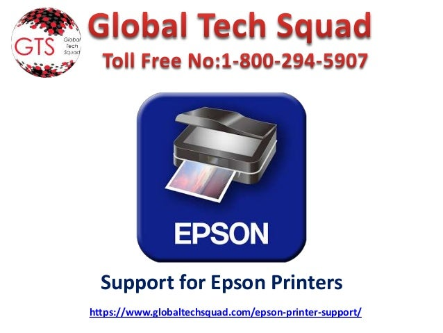 Support for Epson Printers https://www.globaltechsquad.com/epson-printer-support/