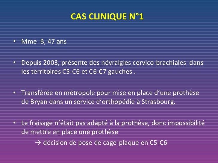 Epu 7 1-2010 .prothese discocerv] Slide 2