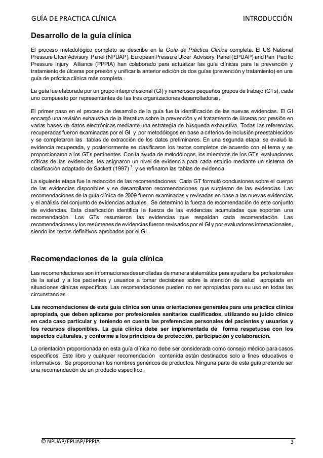 GUÍADEPRACTICACLÍNICAINTRODUCCIÓN  ©NPUAP/...