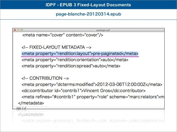 IDPF - EPUB 3 Fixed-Layout Documents    page-blanche-20120314.epub