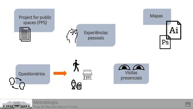 Espaço Público Urbano - Envolvente do Mercado Manuel Firmino Slide 2