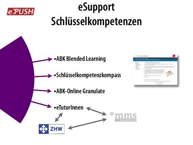 eQualifizierung •Beschreibungssprache für eSzenarien •Online Analyse- und Planungstool für eSzenarien •Entwicklung von Szen...