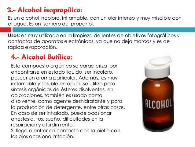 Alcohol adicciones - Usos del alcohol ...