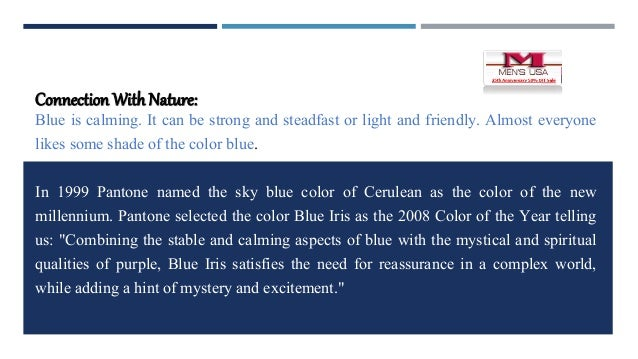 Meanings of blue color bright blue suit 4 publicscrutiny Choice Image