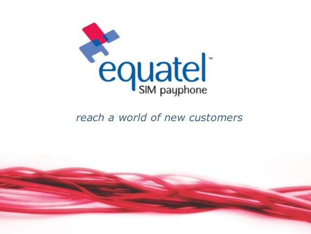 reach a world of new customers