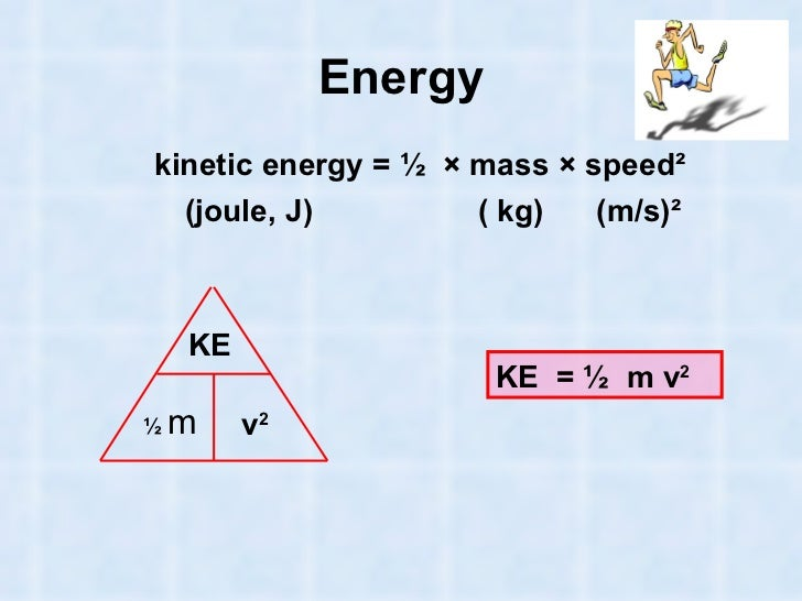 energy formula physics - photo #35