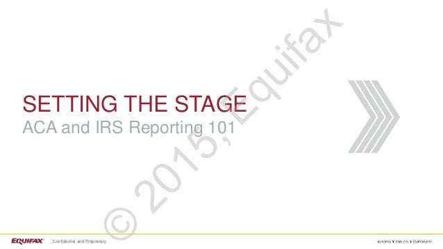 Equifax webinar aca irs reporting 031615
