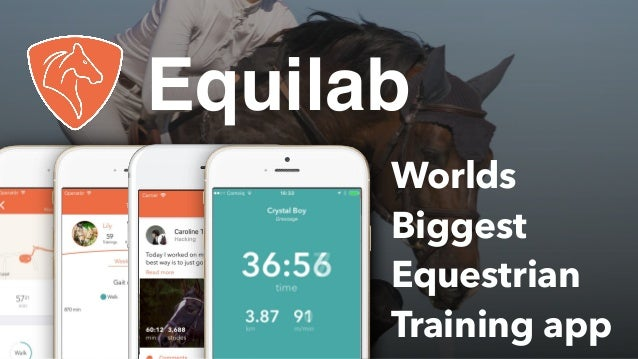 Equilab - Brand in West 2018