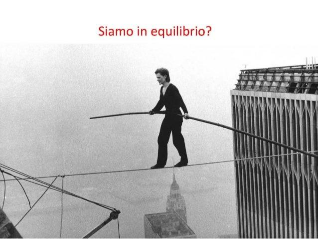 """2015: Conferenza ludico-interattiva """"Equilibri in gioco, econinja in azione""""  Slide 2"""