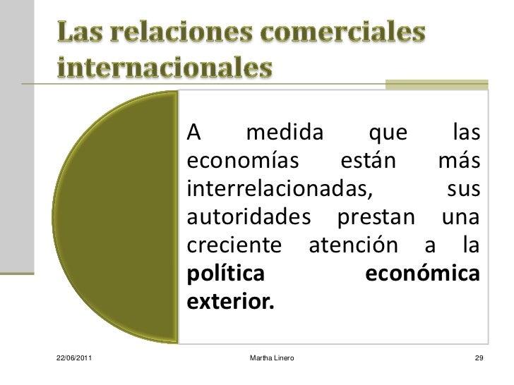 A     medida      que   las             economías      están  más             interrelacionadas,     sus             autor...