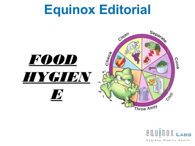 food hygeine Basic introduction to food hygiene what s wrong how do people get food poisoning poor personal hygiene the importance of washing your hands bad food storage food.