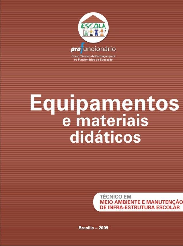 Equipamentos e materiais_didaticos Slide 2