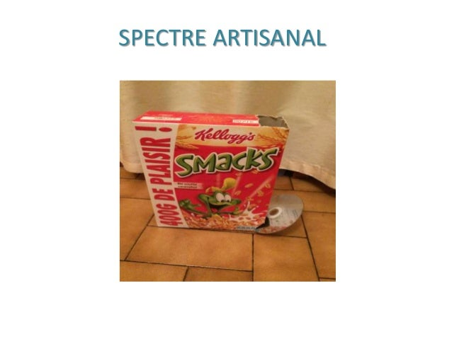 SPECTRE ARTISANAL