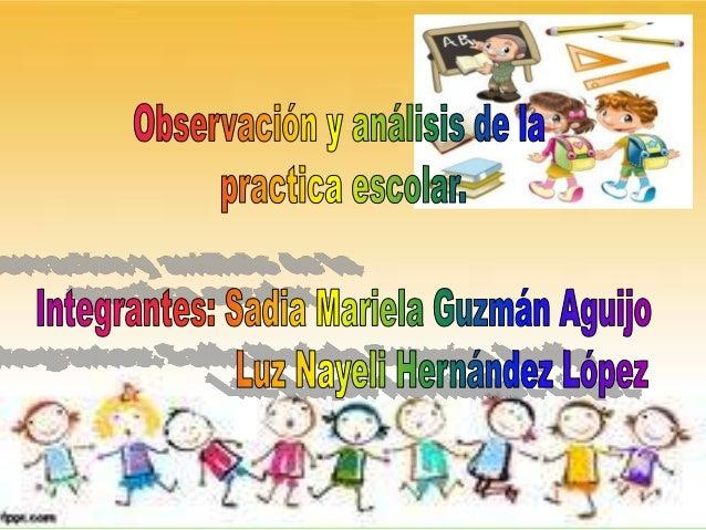 Maestra AdrianaOpina que…• Los maestros han descuidado los  valores morales, por enfocarse mas  a lo que es la didáctica.E...