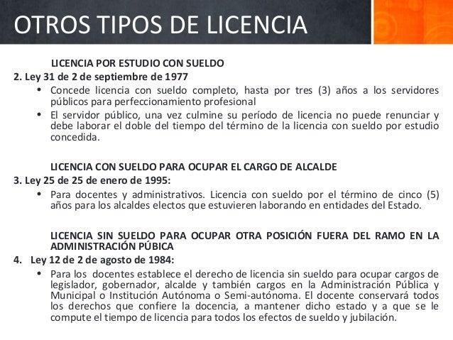 Equipo 3 for Tipos de licencias para bares