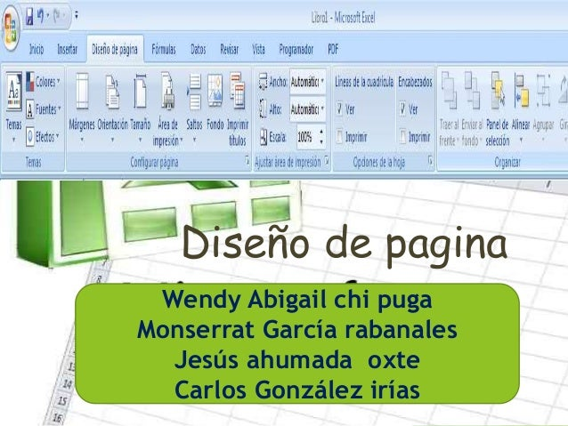 Diseño de pagina  Wendy Abigail chi puga  Monserrat García rabanales  Jesús ahumada oxte  Carlos González irías