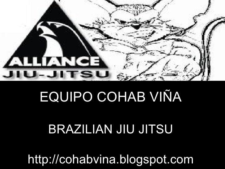 EQUIPO COHAB VIÑA BRAZILIAN JIU JITSU http://cohabvina.blogspot.com