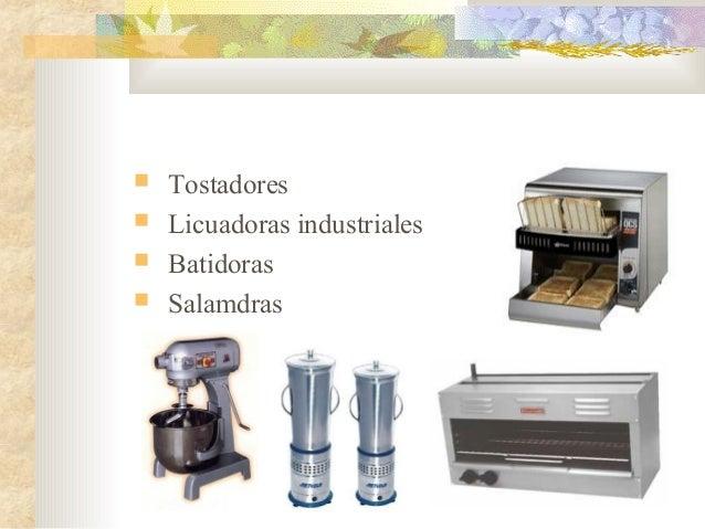 Equipo de cocina mayor menor t rminos restaurante for Equipos de cocina
