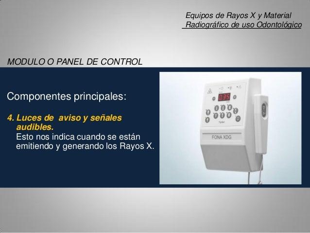 Equipos de rayos x y material radiogr fico de uso for Cuarto de rayos x odontologia