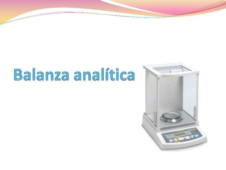 Uso de equipos de laboratorio