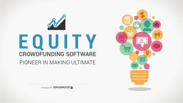 Equity Crowdfunding Software, Feature Insight of a White Label Equity Crowdfunding Software