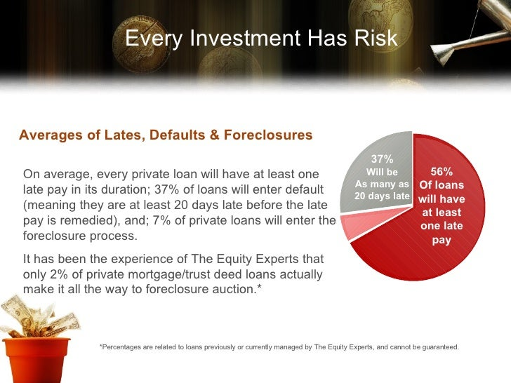 Equity Experts Investor Presentation