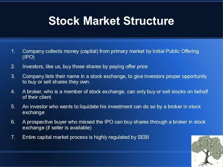 Market dummies stock pdf for