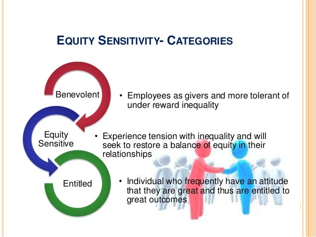 CRITICISM TO  EQUITY THEORY  Directed towards both the assumptions and  practical application of equity theory