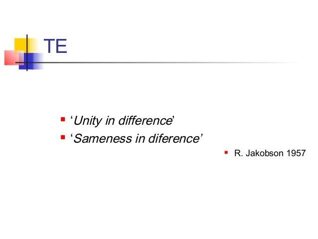 Equivalencein translation Slide 3