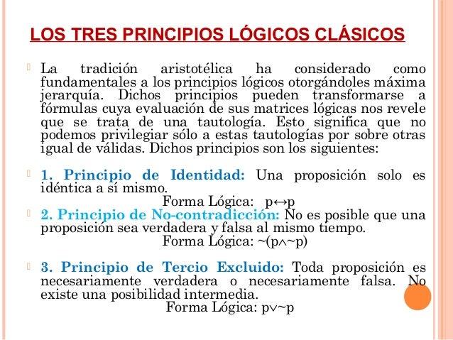 EQUIVALENCIAS LÓGICAS Y SIMPLIFICACIÓN Slide 3