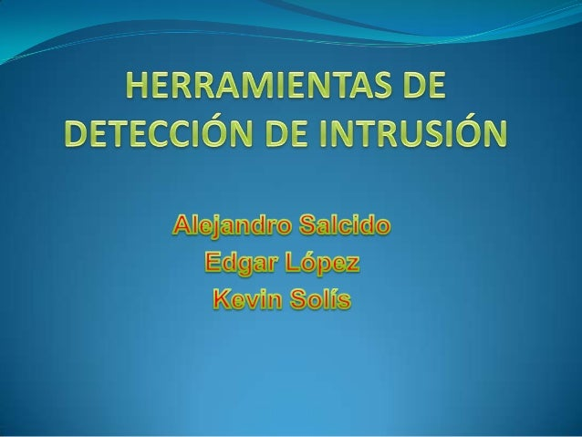 Equpo3 deteccion de_intrusos
