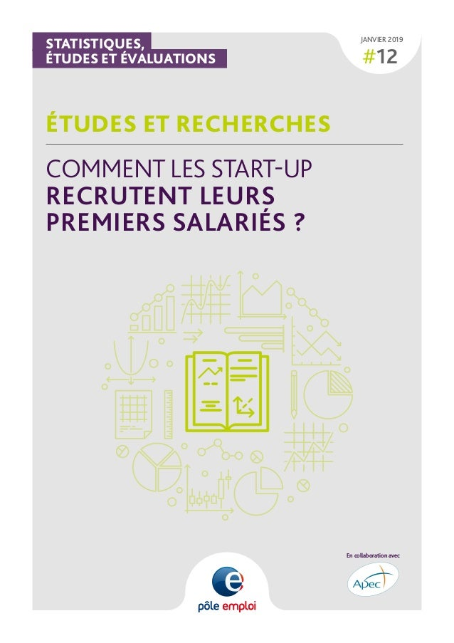 Comment Les Start Up Recrutent Leurs Premiers Salaries