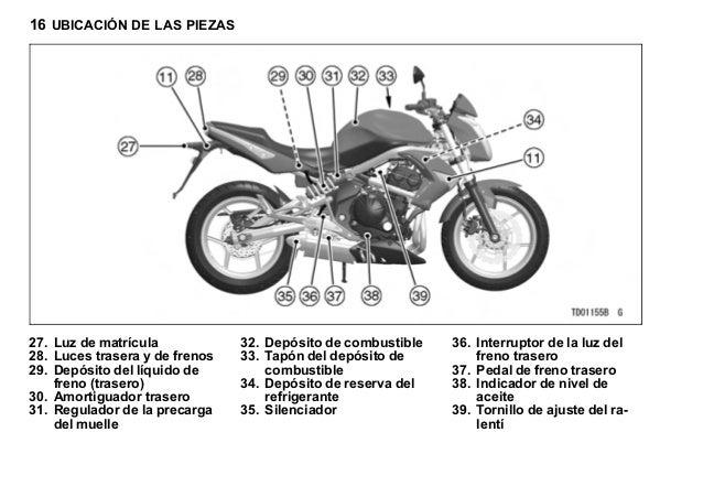 Er6 manual es