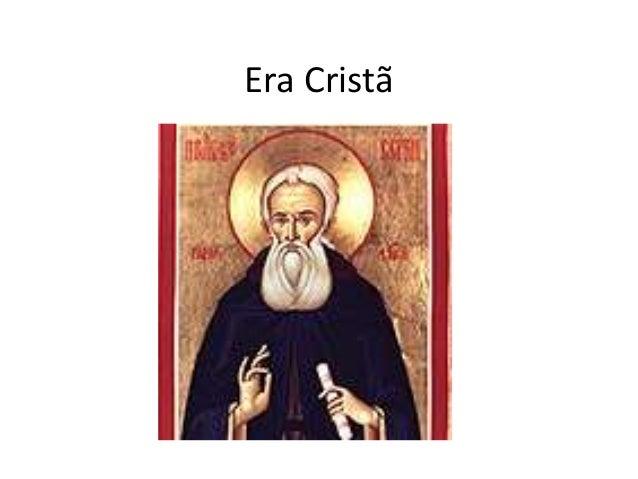Era Cristã