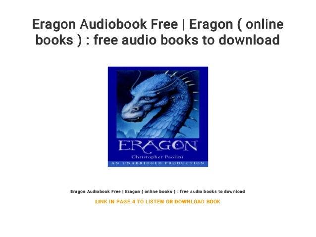 Listen & download full free inheritance audiobook the inheritance 4.