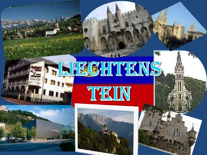 Liechtenstein<br />