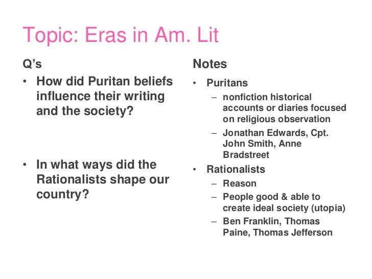 new essays on the rationalists