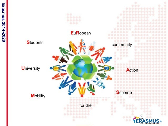 Date: in 12 pts  EuRopean  community  Action  Scheme  for the  Students  University  Mobility  Erasmus 2014-2020