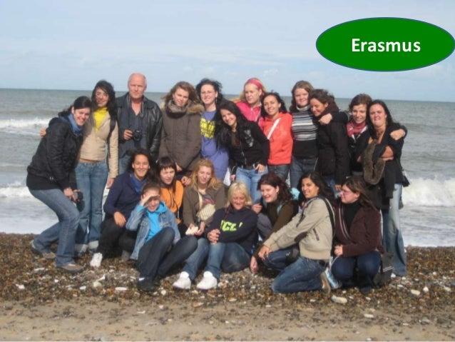 Europan:   Erasmus