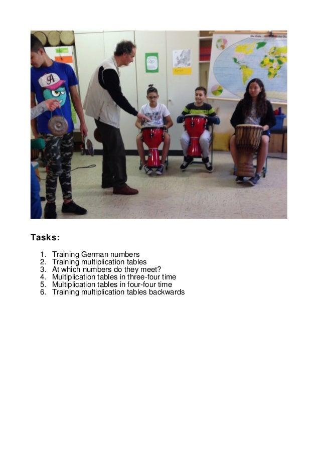 Erasmus A28 A31 Maths In Music