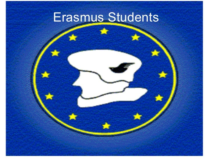 Erasmus Students