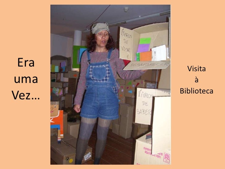 Era     Visitauma         à       BibliotecaVez…