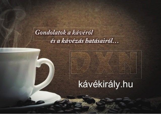 kávékirály.hu