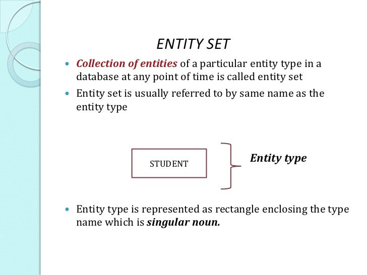 How to draw an effective er diagram entity ccuart Images