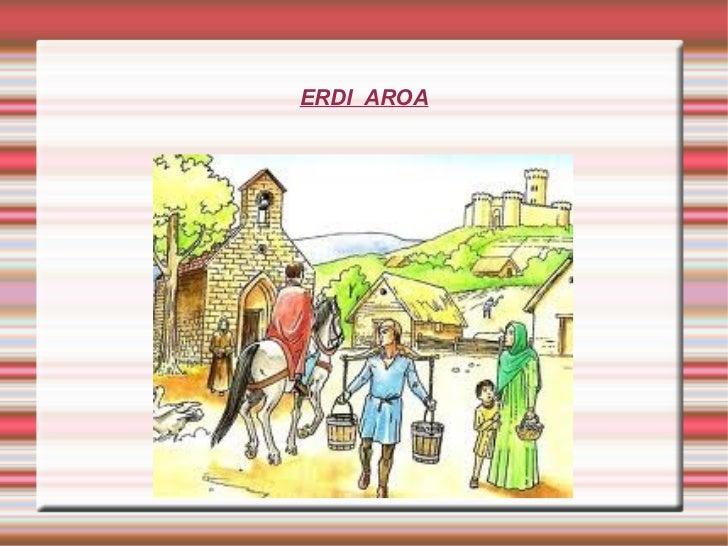 ERDI  AROA